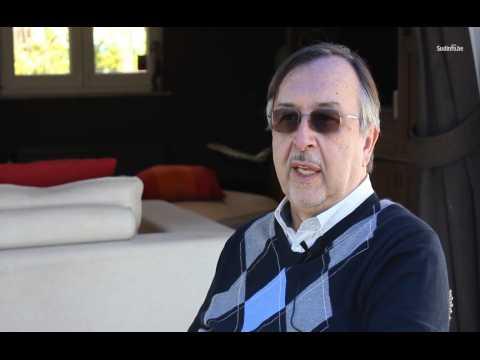 Yves Van Laethem: un an comme porte-parole interfédéral  de la lutte contre le coronavirus