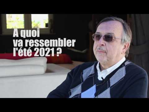 A quoi va ressembler notre été 2021? L'avis d'Yves Van Laethem