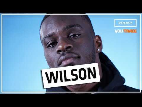 WILSON - YouTRACE Rookie
