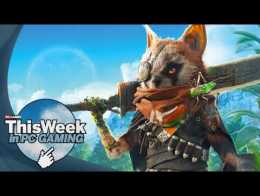 Biomutant shows it's claws and a Capcom Emulator comes to Steam ... This Week in PC Gaming