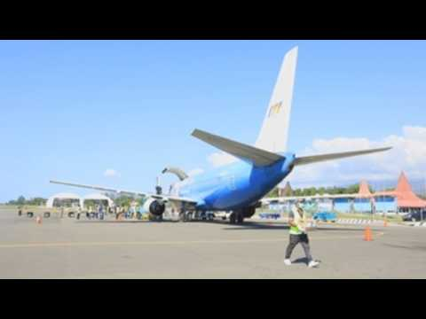 WHO supplies arrive in Dili to aid East Timor's COVID-19 fight