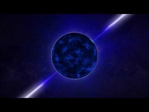 Scientists discover secrets of distant neutron star