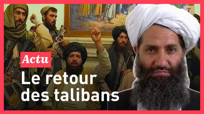 Thumbnail Afghanistan : deux afghans bretons témoignent