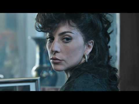 House of Gucci - Bande annonce 1 - VO - (2021)