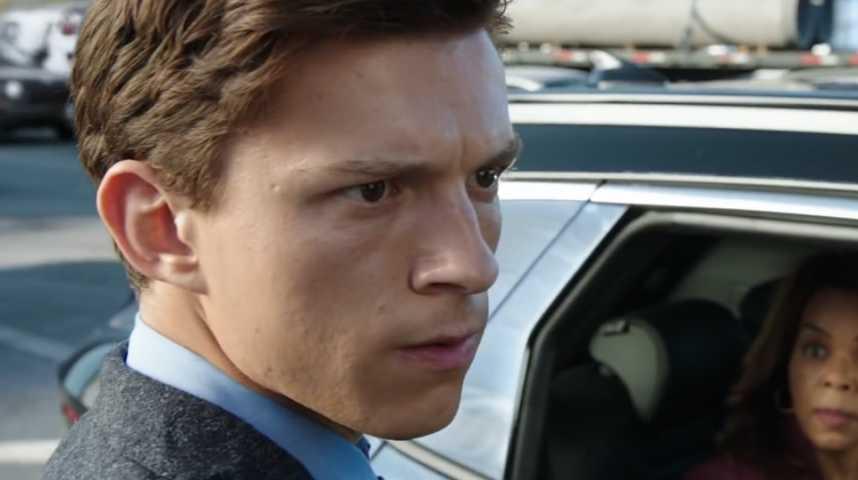 Spider-Man: No Way Home - Bande annonce 1 - VO - (2021)