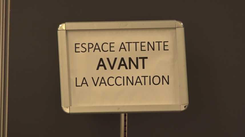 Thumbnail A Brest, de plus en plus d'ados se font vacciner