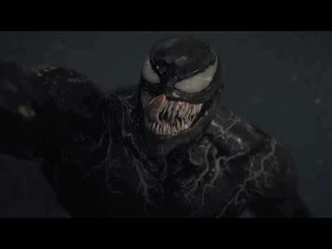 Venom: Let There Be Carnage - Bande annonce 1 - VO - (2021)