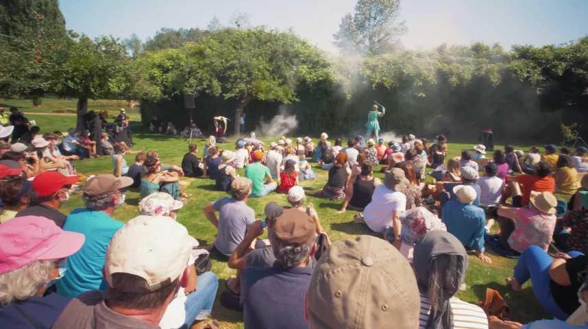 Thumbnail Emission Spéciale du Festival les RIAS 2021