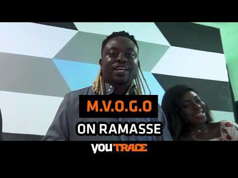 M.V.O.G.O - Ramasse