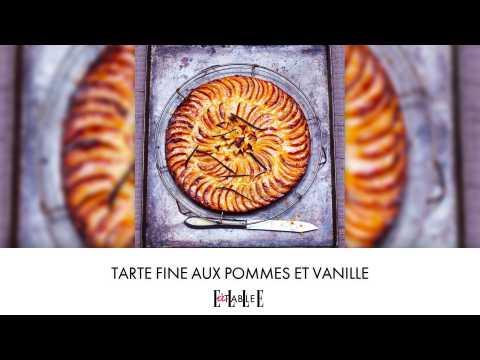 VIDEO : Chaussons pommes, brie et oignon