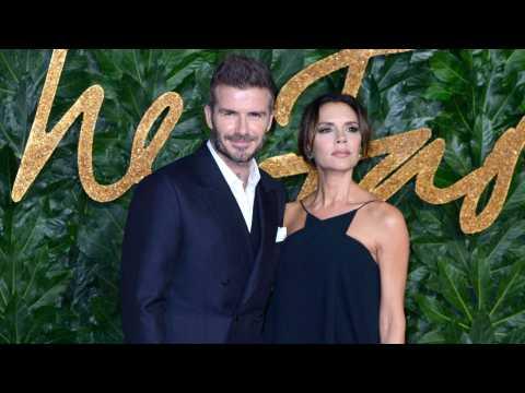 VIDEO : Victoria Beckham : ses tendres confidences sur son mariage avec David Beckham