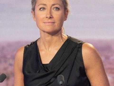 VIDEO : Anne-Sophie Lapix bafouée, la décision inattendue et radicale de France 2 !