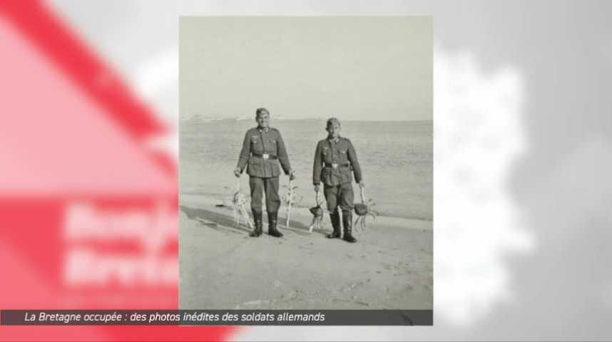 Thumbnail Quand les nazis vivaient en Bretagne !