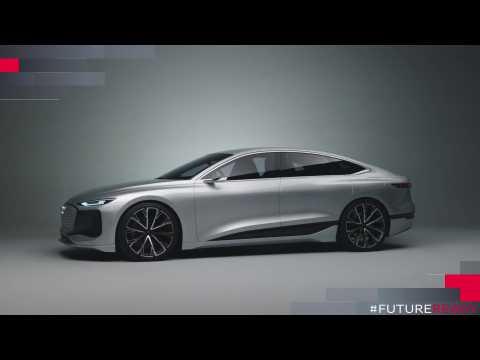 Summary of the Audi Media Days