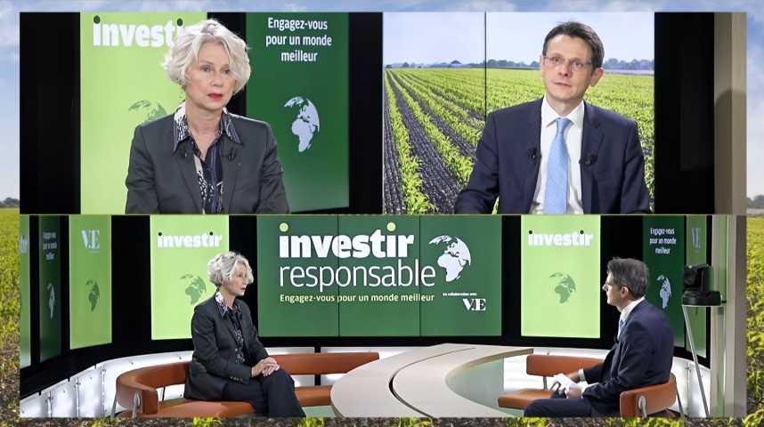 Illustration pour la vidéo De la COP21 à la COP26, comment les entreprises ont-elles agi ?