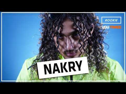 NAKRY - YouTRACE Rookie