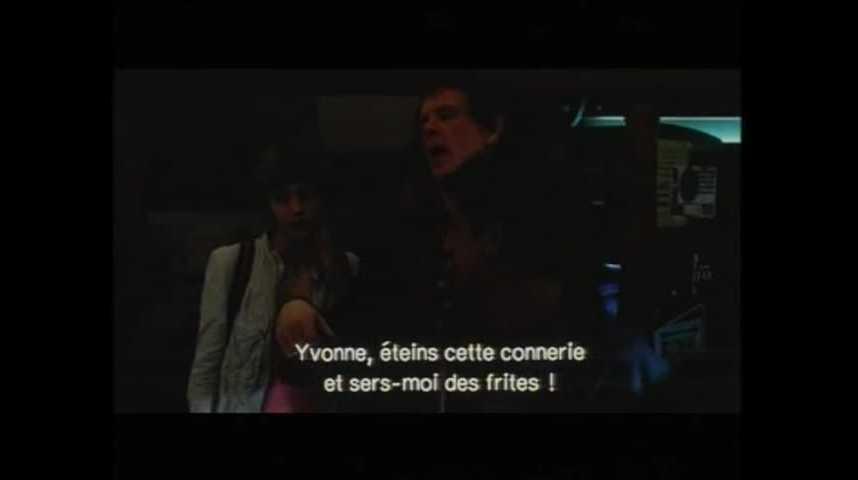 L' Homme de la Riviera - Extrait 1 - VO - (2002)