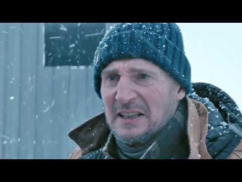 The Ice Road - Bande annonce 1 - VO - (2021)