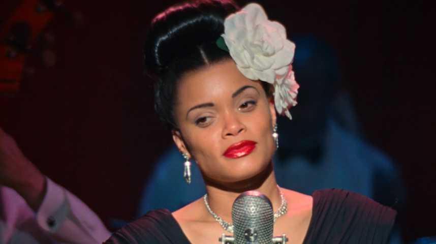 Billie Holiday, une affaire d'état - Extrait 5 - VO - (2020)
