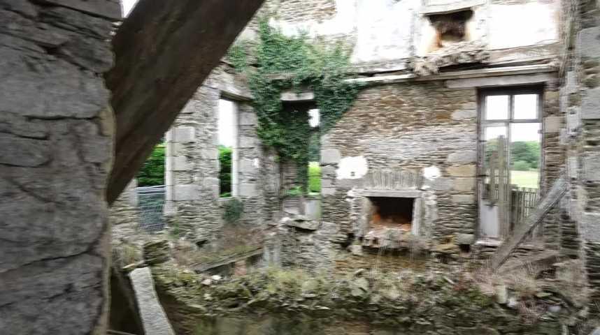Thumbnail Mission patrimoine : Le château de Kerlaudy attend le coup de pouce