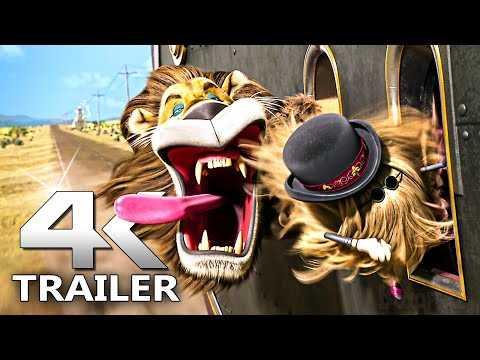 THE ADDAMS FAMILY 2 Trailer 2 (4K ULTRA HD)