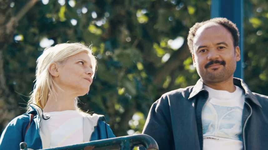 Barbaque - Bande annonce 1 - VF - (2020)