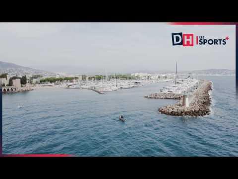 VIDEO : McFly et Carlito - la traversée de la Méditerranée