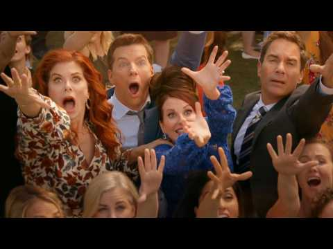 Will & Grace - Bande annonce 1 - VO