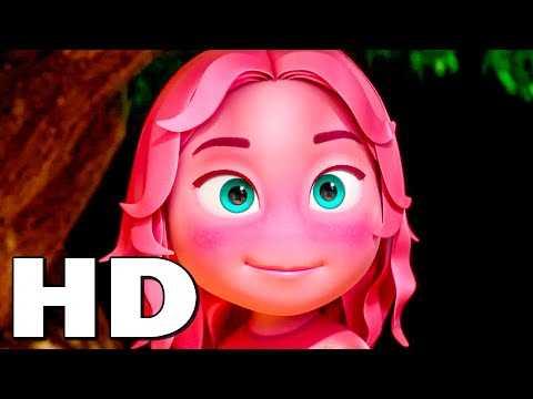 BLUSH Trailer (2021) Animation Movie