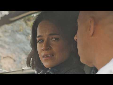 Fast & Furious 9 - Extrait 16 - VO - (2021)