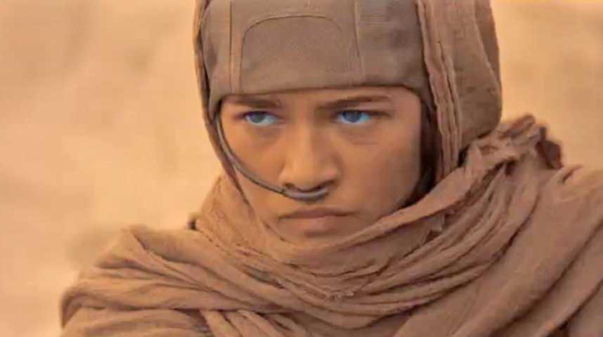 Dune - Bande annonce 2 - VF - (2021)