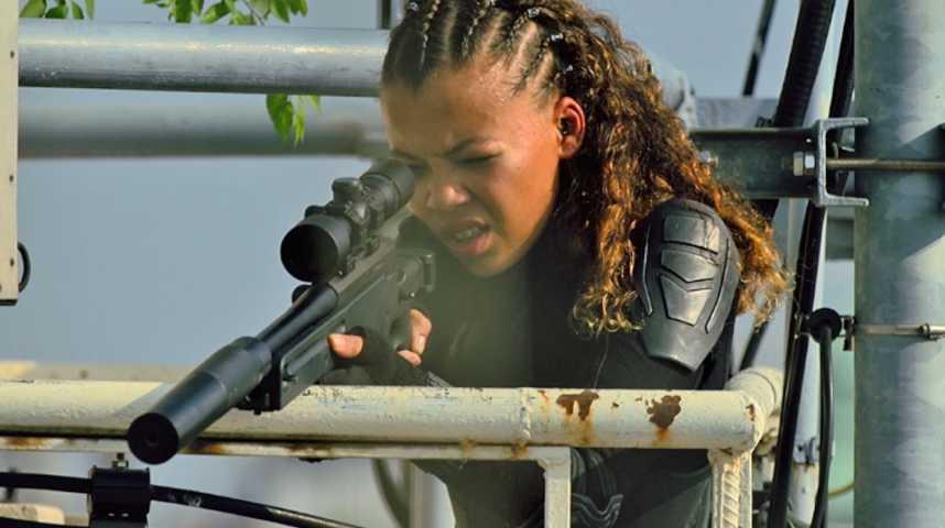 Black Widow - Extrait 22 - VO - (2021)