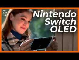 Conheça o novo Nintendo Switch