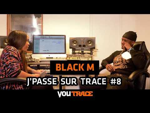 J'Passe Sur Trace #8 - Immersion dans le monde de Black M