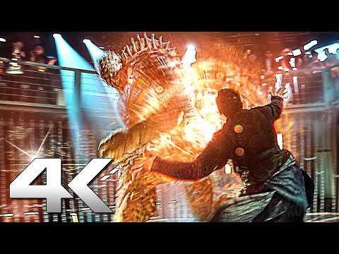 SHANG-CHI Trailer 2 (4K ULTRA HD) MCU
