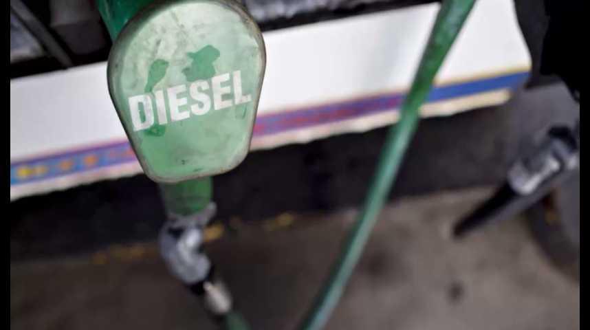 Illustration pour la vidéo Diesel : une hégémonie qui touche à sa fin en Europe
