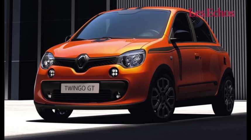 Illustration pour la vidéo Notre top 10 des voitures essence