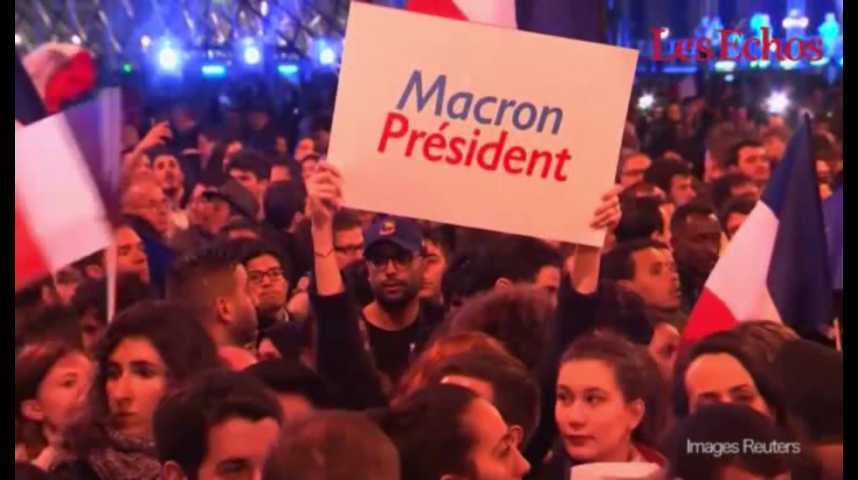 Illustration pour la vidéo « La droite française va éclater, la question est : dans quelles proportions ? » (Cécile Cornudet)