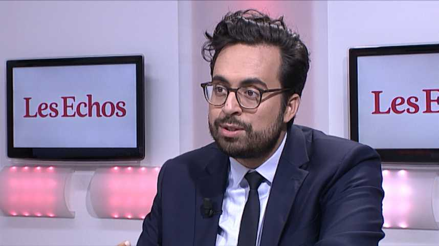 """Illustration pour la vidéo Mounir Mahjoubi: """"Cambadélis est le représentant d'une politique dépassée"""""""