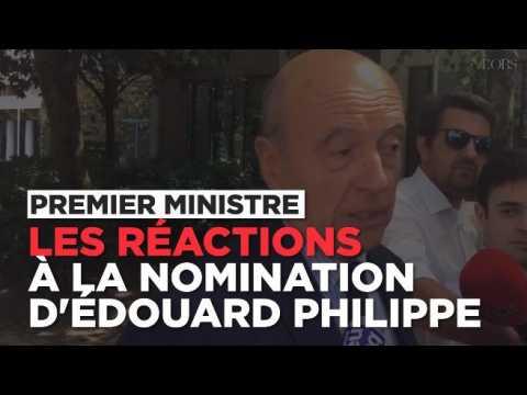 """""""Édouard Philippe se met en dehors de notre famille politique"""" : à droite (et à gauche), ça grince"""