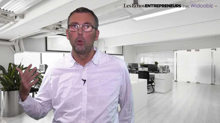 Illustration pour la vidéo Philippe Laval, décider de vendre