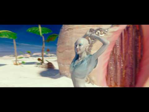 'Valerian and the City of a Thousand Planets' Final Trailer