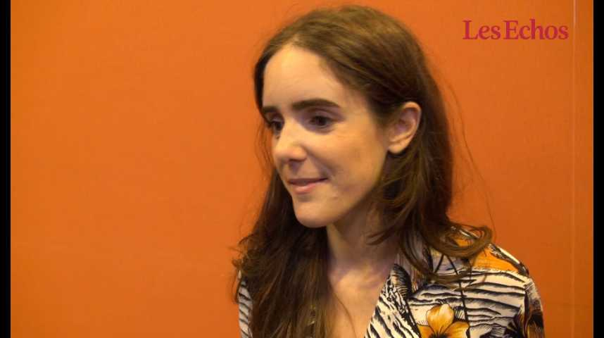 """Illustration pour la vidéo """"Coder permet d'avoir un esprit critique sur la technologie"""" (Aurélie Jean)"""