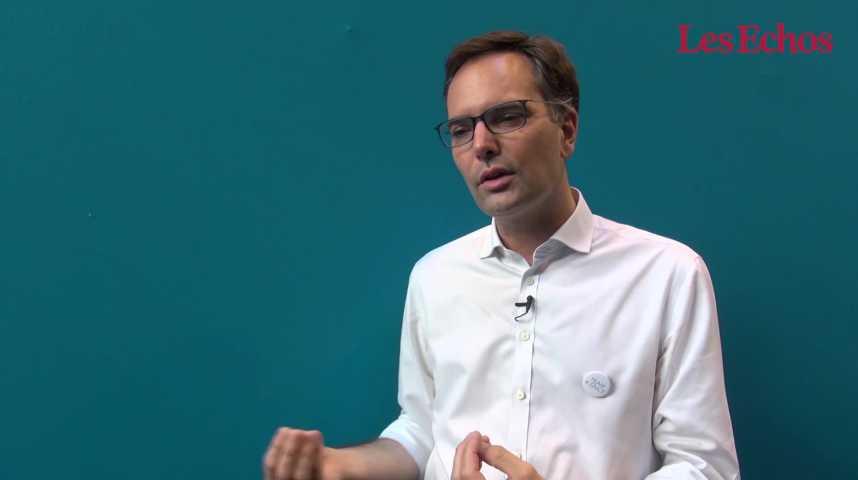 Illustration pour la vidéo Intelligence artificielle : la stratégie de la SNCF