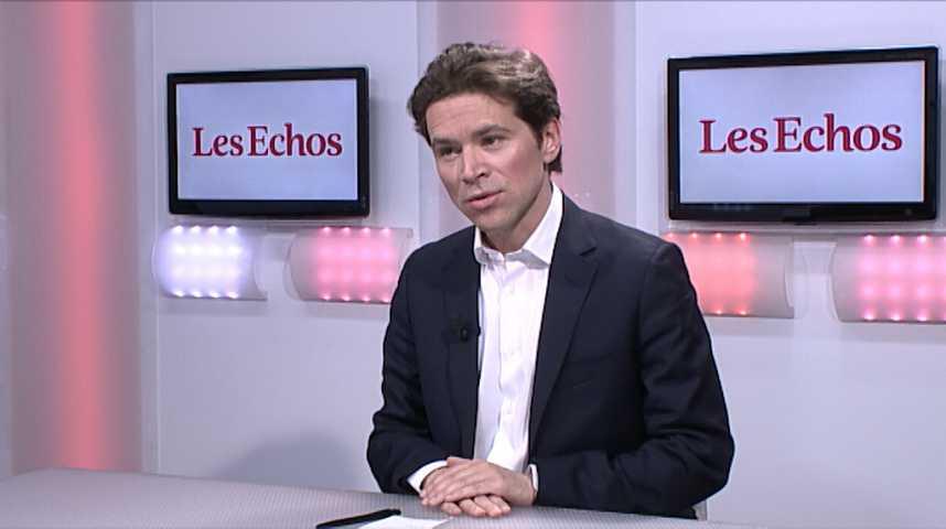 """Illustration pour la vidéo Geoffroy Didier (LR): """"Il est temps pour la droite de se recomposer"""""""