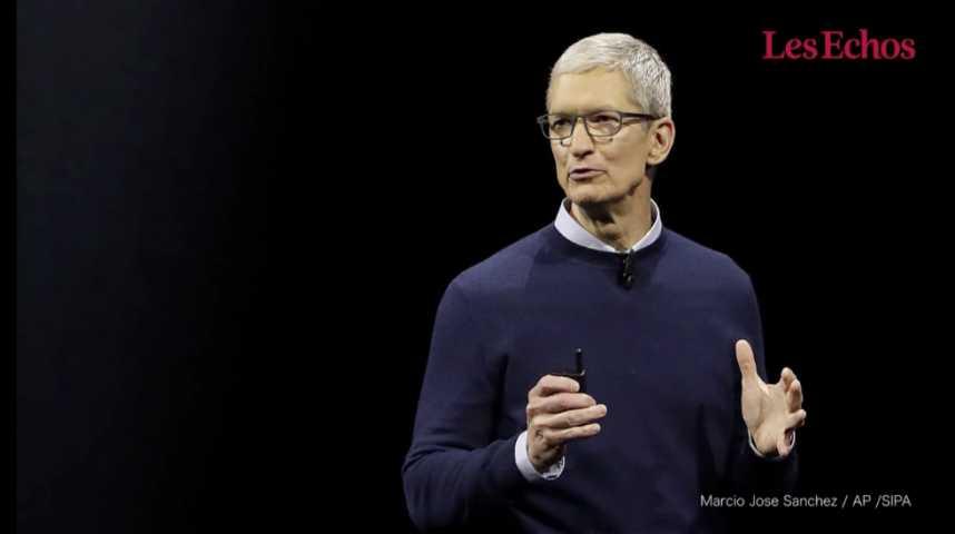 Illustration pour la vidéo Apple : les non-dits du lancement de l'enceinte HomePod