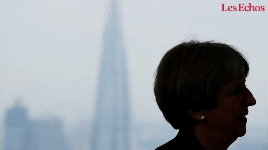 Illustration pour la vidéo Attentat de Londres : la polémique enfle à la veille des élections