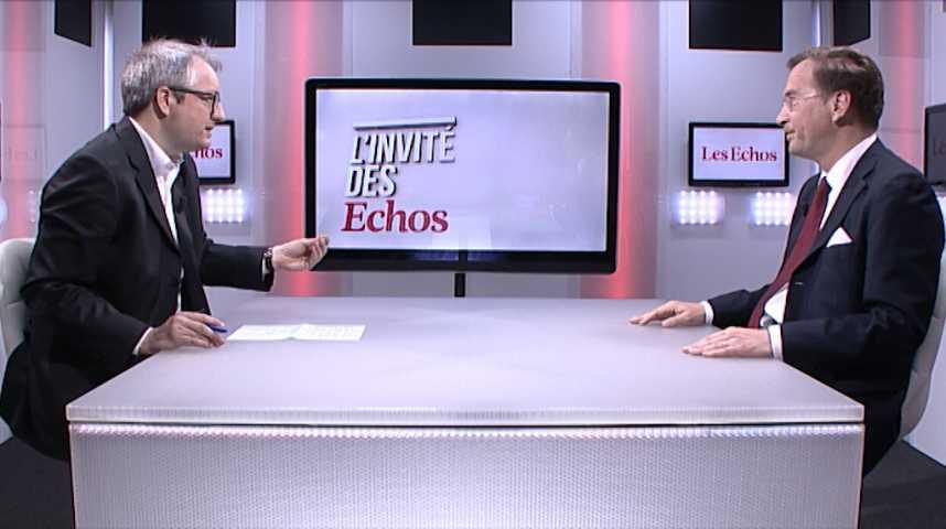 """Illustration pour la vidéo """"Le CIF vit une expérience de transformation radicale"""" (Jérôme Lacaille)"""