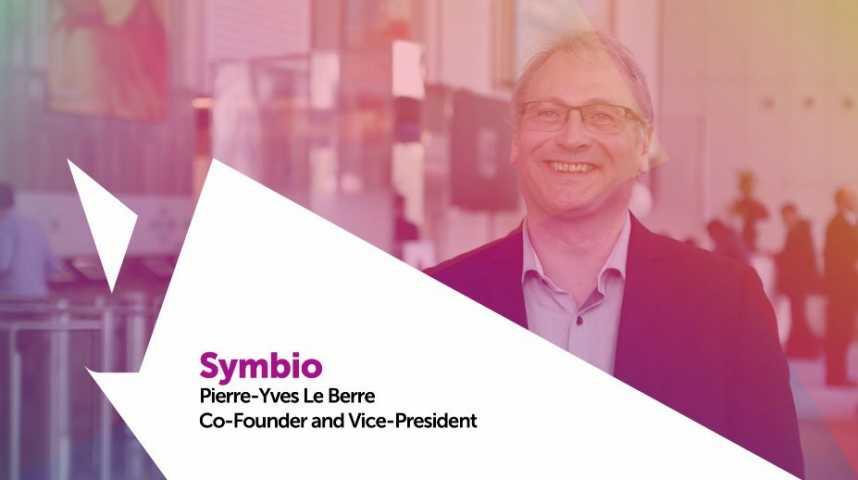 Illustration pour la vidéo Viva Technology - ENGIE présente Symbio et ses solutions de mobilité zéro émission