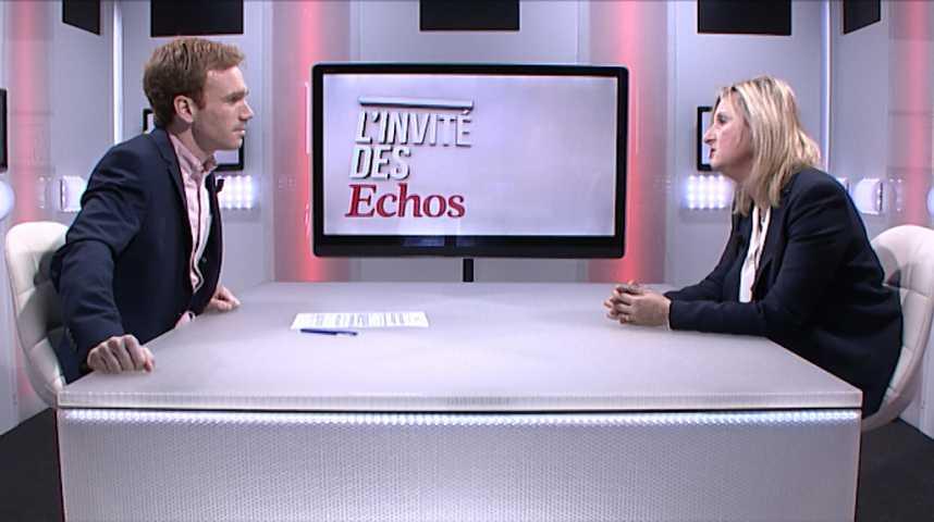 """Illustration pour la vidéo Corinne de Bilbao (General Electric) : """"Il faut des cadres réglementaires stables"""""""